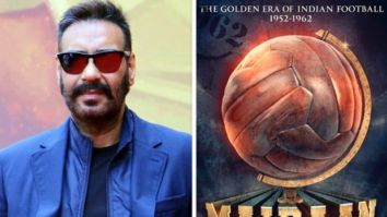 Ajay Devgn starrer Maidaan to release on November 27, 2020