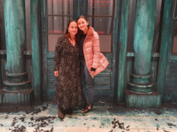 Alia Bhatt praises her mom Soni Razdan after watching her play