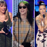 American Music Awards 2019: Taylor Swift breaks Michael Jackson's record, Billie Eilish, BTS, Halsey win big at AMAs