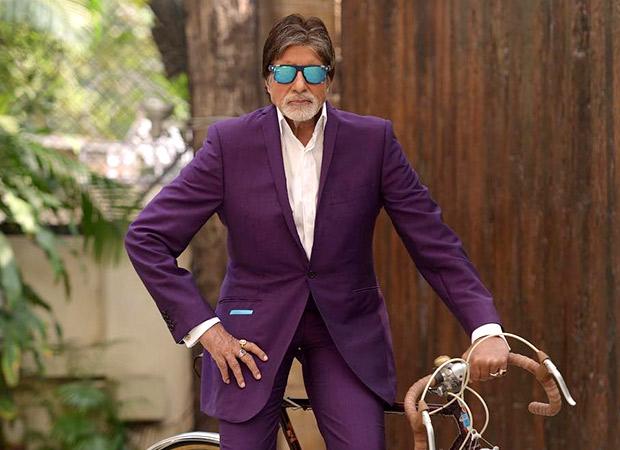 Amitabh Bachchan cancels event in Dubai due to ill health