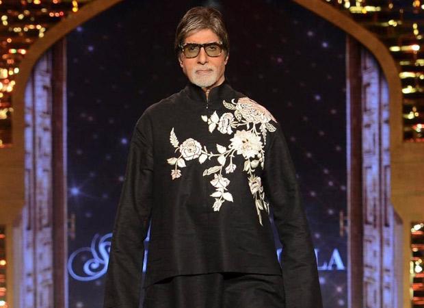 Amitabh Bachchan to take a sabbatical from work