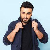 Arjun Kapoor speaks up on his film Panipat being trolled on social media
