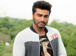 Arjun Kapoor to feature in first of its kind fan talk show named Out of the Blue