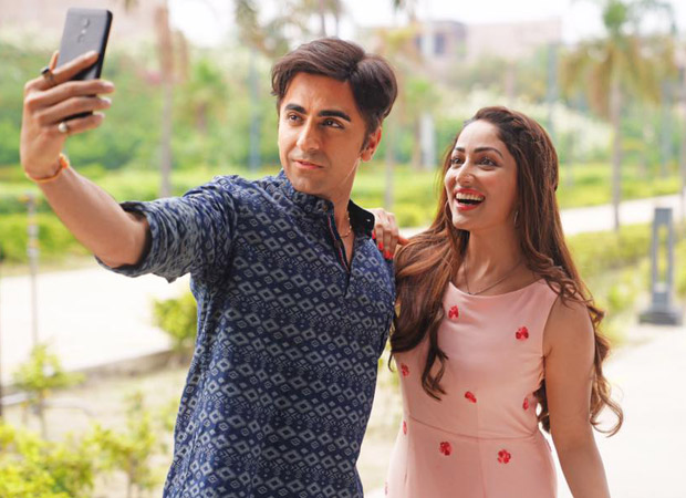 Bala Box Office Collections The Ayushmann Khurrana starrer has a huge Tuesday, all set for an excellent first week of Rs. 72-75 crores