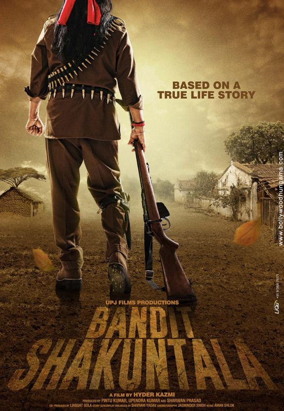 Bandit Shakuntala