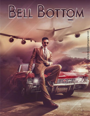 First Look Of Bell Bottom