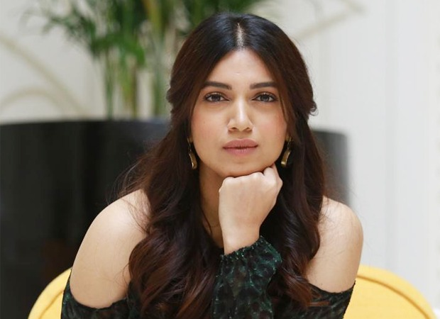 Bhumi Pednekar joins hands with thousands of Mumbaikars to raise her voice for climate conservation