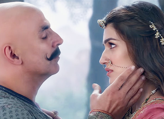 Box Office Housefull 4 Day 19 in overseas