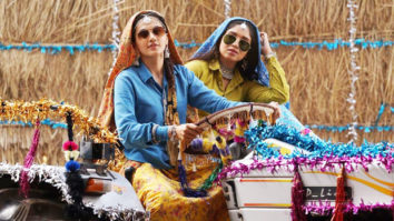 Box Office - Saand Ki Aankh has fair collections in first week, needs to be ultra-stable now