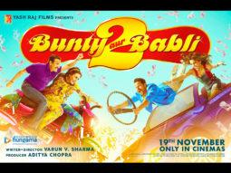 Movie Wallpapers Of The Movie Bunty Aur Babli 2