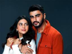CONFIRMED! Arjun Kapoor and Rakul Preet Singh to star in a dramedy produced by T-Series, Emmay Entertainment & JA Entertainment