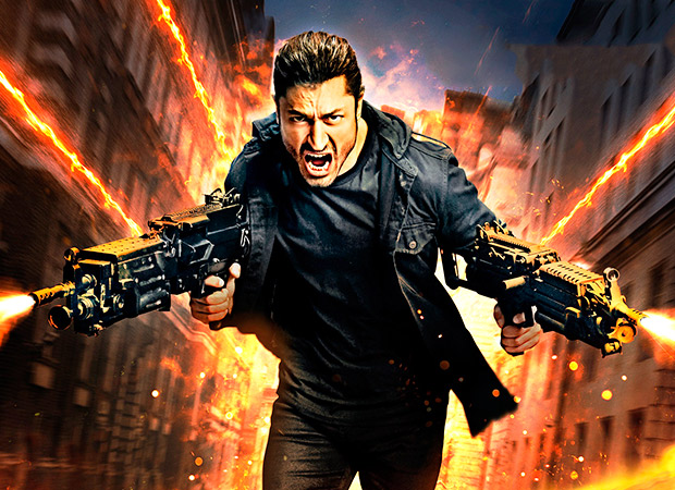 Commando 3 Box Office Collections: Vidyut Jammwal starrer opens better than Commando, lesser than Commando 2