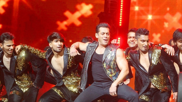 Dabangg Reloaded Tour Salman Khan, Katrina Kaif, Jacqueline Fernandez and others enthrall the fans in Dubai