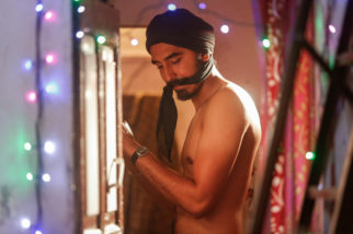 Dev Patel lived with Sikh families in Mumbai to prepare for his role in Hotel Mumbai