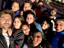 Dostana 2: Kartik Aaryan and Janhvi Kapoor wrap up Punjab schedule, play charades in flight