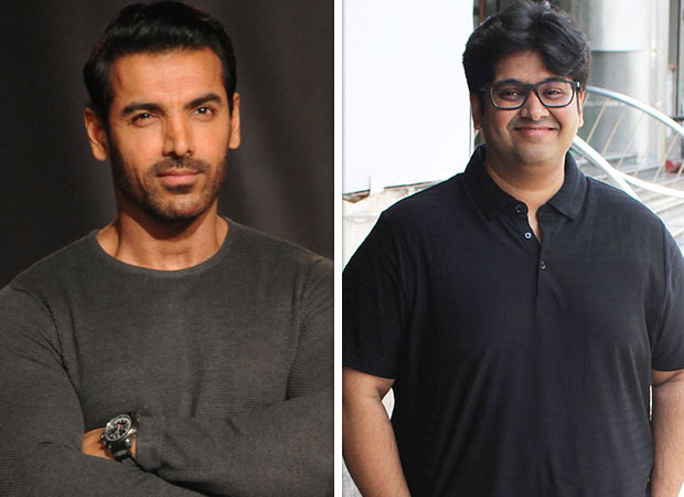EXCLUSIVE John Abraham to do three times more ACTION in John Abraham's Satyameva Jayate 2 as a cop VIGILANTE fighting corruption!