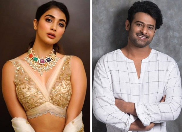 EXCLUSIVE: Pooja Hegde calls Jaan co-star Prabhas an international star, reveals details about her period drama