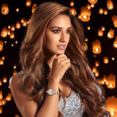 """""""Thrilled to be working on such diverse roles"""": Disha Patani on her upcoming films"""