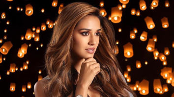 """Thrilled to be working on such diverse roles"": Disha Patani on her upcoming films"