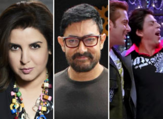 Farah Khan reveals why Aamir Khan could not be a part of star studded Om Shanti Om song
