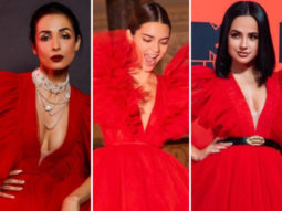 Fashion Face Off: When Malaika Arora, Kendall Jenner & Becky G wore the same Giambattista Valli couture