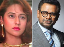 Anees Bazmee promises to cast Salman Khan's Veergati co-star Pooja Dadwal