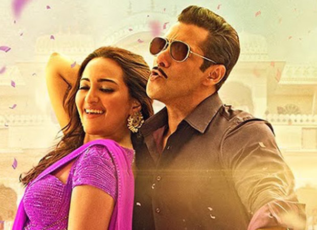 Dabangg 3: Salman Khan and Sonakshi Sinha's romance gets a naughty twist with 'Yu Karke'