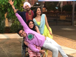 Good Newwz posters: Akshay Kumar and Diljit Dosanjh are left clueless by the 'biggest goof-up'