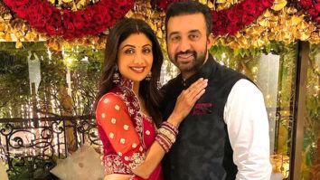 Shilpa Shetty's note for husband Raj Kundra on 10th wedding anniversary is all things love
