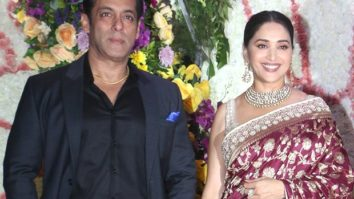 Hum Aapke Hain Koun pair Salman Khan and Madhuri Dixit reunite and it is making us nostalgic
