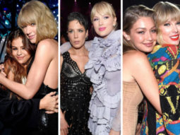 #IStandWithTaylor: Selena Gomez, Halsey, Gigi Hadid & others support Taylor Swift as Scooter Braun & Scott Borchetta
