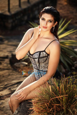 Celebrity Photos of Ihana Dhillon