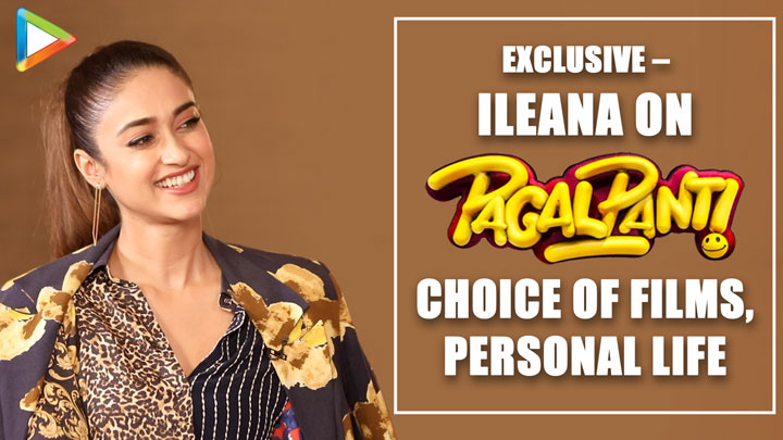 """Ileana: """"Pagalpanti is a film people will…""""