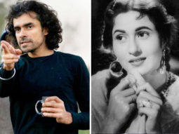 Imtiaz Ali to make a film of the life of actress Madhubala