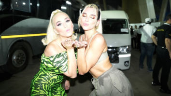 Katy Perry and Dua Lipa enthrall the Mumbai audience with their breathtaking performances