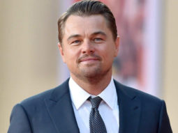 Leonardo DiCaprio raises concern over Delhi's air pollution