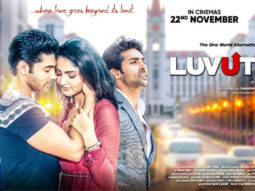 First Look Of The Movie Luv U Turn