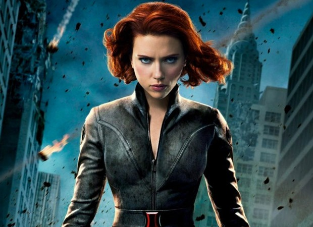 MARVEL FANS REJOICE! Black Widow to release in India a day before the US on April 30