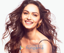 Celeb Photos Of Manushi Chhillar