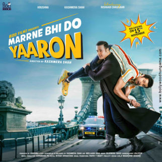 First Look Of The Movie Marrne Bhi Do Yaaron