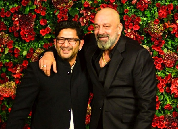 Munna Bhai duo Sanjay Dutt and Arshad Warsi to reunite for a film