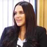 Neha Dhupia's UNFILTERED rapid fire Why most NERVOUS to interview Salman Khan Casting Couch