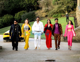 Movie Stills Of The Movie Pagalpanti