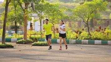 Parineeti Chopra shoots training sequence for Saina Nehwal's biopic (watch video)