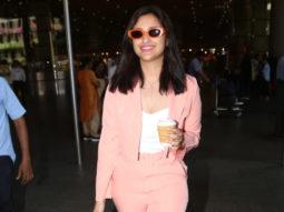Parineeti Chopra spotted at Airport, Mumbai