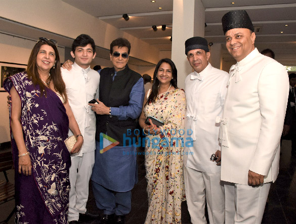 Photos Celebs grace Parsis – A Timeless Legacy photography exhibition at Tao Art Gallery, Worli (12)