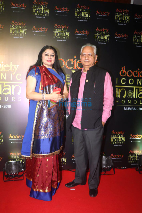 Photos Celebs grace the Society Iconic Indian Honours Awards 20192 (7)