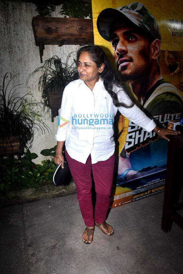 Photos Celebs grace the special screening of Satellite Shankar (17)