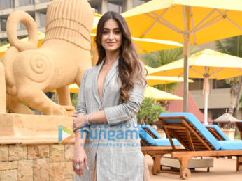 Photos: Pagalpanti team snapped during promotions