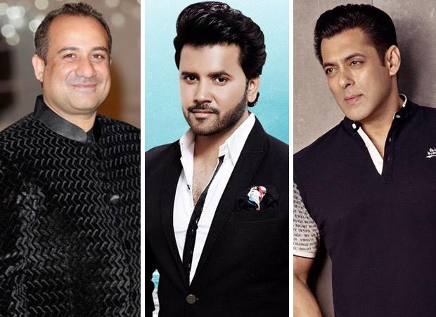 Post dropping Rahat Fateh Ali Khan makers rope in Javed Ali for Salman Khan starrer Dabangg 3